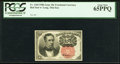 Fractional Currency:Fifth Issue, Fr. 1265 10¢ Fifth Issue PCGS Gem New 65PPQ.. ...