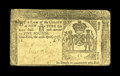 Colonial Notes:New York, New York April 20, 1756 £5 Very Fine-Extremely Fine. This note islisted in Friedberg with a price only in the VG column an...