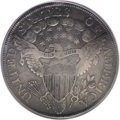 Early Dollars: , 1799/8 $1 15 Stars Reverse VF30 PCGS. B-3, BB-141, R.3. The varietyis distinguished by two s...