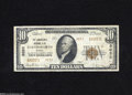 National Bank Notes:Kansas, Leavenworth, KS - $10 1929 Ty. 2 The Leavenworth NB Ch. # 3033 This will be a new addition to the census that currently...