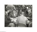 Autographs:Statesmen, Franklin Delano Roosevelt -- Signed with his Wartime Title asCommander in Chief!...