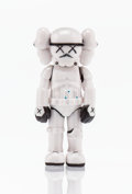 Collectible, KAWS X Lucas Films. Storm Trooper-Mini, 2013. Painted cast vinyl. 2 x 1 x 0-1/2 inches (5.1 x 2.5 x 1.3 cm). Stamped on ...