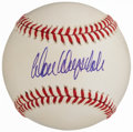 Autographs:Baseballs, Don Drysdale Single Signed Baseball, PSA/DNA NM-MT+ 8.5.
