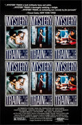 "Movie Posters:Comedy, Mystery Train (Orion Classics, 1989). Rolled, Very Fine-. One Sheet(27"" X 41""). Comedy.. ..."