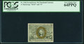 Fractional Currency:Second Issue, Fr. 1246 10¢ Second Issue PCGS Very Choice New 64PPQ.. ...