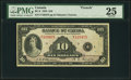 Canadian Currency, BC-8 $10 1935 PMG Very Fine 25.. ...