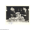 Autographs:Statesmen, Lovely Robert F. Kennedy Signed Photo...