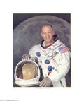 Autographs:Military Figures, Apollo 11 -- Armstrong, Aldrin and Collins Signed Photos...