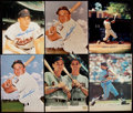 Autographs:Photos, Harmon Killebrew Signed Image Lot of 12.... (Total: 12 items)