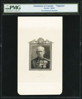 Canadian Currency, Dominion of Canada Vignette of Lord Roberts.. ...
