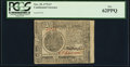 Colonial Notes:Continental Congress Issues, Continental Currency November 29, 1775 $7 PCGS New 62PPQ.. ...
