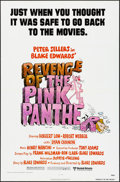 "Movie Posters:Comedy, Revenge of the Pink Panther (United Artists, 1978). Folded, Very Fine-. One Sheet (27"" X 41""), Mini Lobby Card Set of 8 (8"" ... (Total: 20 Items)"