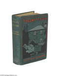 "Books:First Editions, ""The Empty House"" by Algernon Blackwood First Edition..."