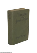 "Books:First Editions, ""Tarzan and the Jewels of Opar"" by Edgar Rice Burroughs First BurtEdition..."