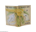 "Books:First Editions, ""The Man With the Golden Gun"" - Ian Fleming, First Edition..."
