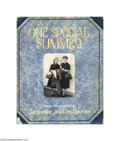 Books:Signed Editions, Jacqueline Kennedy & Lee Bouvier - Signed Limited EditionBook...