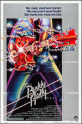 """Movie Posters:Rock and Roll, The Buddy Holly Story (Columbia, 1978). Folded, Very Fine-. One Sheet (27"""" X 41"""") Style B. Rock and Roll.. ..."""