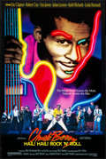 """Movie Posters:Rock and Roll, Chuck Berry: Hail! Hail! Rock 'n' Roll (Universal, 1987). Rolled, Very Fine. One Sheet (26.5"""" X 39.5"""") SS. Rock and Roll.. ..."""