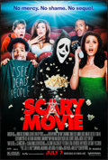 "Movie Posters:Comedy, Scary Movie & Other Lot (Dimension, 2000). Rolled, Very Fine. One Sheets (3) (27"" X 40"" & 27"" X 41"") DS Advance. Comedy.. ... (Total: 3 Items)"