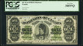 Canadian Currency, DC-8e-ii $1 1.6.1878 PCGS Very Fine 30PPQ.. ...