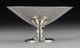 A Tiffany & Co. Silver Compote, New York, circa 1930 Marks: TIFFANY & CO, 20276 MAKERS 13095, STERLING S...