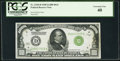 Fr. 2210-D $1,000 1928 Federal Reserve Note. PCGS Extremely Fine 40