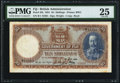 Fiji Government of Fiji 10 Shillings 1.6.1934 Pick 32b PMG Very Fine 25
