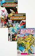 Modern Age (1980-Present):Miscellaneous, Modern Age Comics Box Lot (Various Publishers, 1980s-90s) Condition: Average NM-....
