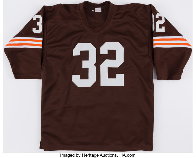 buy online 6274e 0e616 Jim Brown