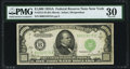 Small Size:Federal Reserve Notes, Fr. 2212-B $1,000 1934A Federal Reserve Note. PMG Very Fine 30.. ...