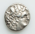 Ancients:Greek, Ancients: PTOLEMAIC EGYPT. Ptolemy XII Neos Dionysus (80-58 BC). AR tetradrachm (23mm, 13.29 gm, 12h). VF....