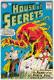 House of Secrets #27 (DC, 1959) Condition: VF-