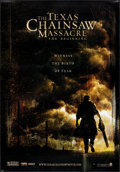 "Movie Posters:Horror, The Texas Chainsaw Massacre: The Beginning (New Line, 2006). Rolled, Very Fine-. Subway (48"" X 69"") DS. Horror.. ..."