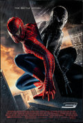 """Movie Posters:Action, Spider-Man 3 (Columbia, 2007). Rolled, Very Fine. One Sheet (26.75"""" X 39.75"""") DS. Action.. ..."""
