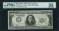 Fr. 2202-L* $500 1934A Federal Reserve Note. PMG Choice Very Fine 35