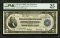 Fr. 778 $2 1918 Federal Reserve Bank Note PMG Very Fine 25
