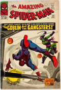Silver Age (1956-1969):Superhero, The Amazing Spider-Man #23 (Marvel, 1965) Condition: FN+....