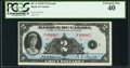 Canadian Currency, BC-4 $2 1935 PCGS Extremely Fine 40.. ...