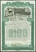Obsoletes By State:California, A Selection of Six Bonds from the City and County of San Francisco from 1904-1944 Very Fine or better.. ... (Total: 6 notes)