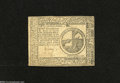 Continental Currency November 2, 1776 $2 About New. A center and a corner fold are found on this note. The signatures ha...