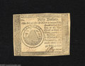 Colonial Notes:Continental Congress Issues, Continental Currency September 26, 1778 $50 Choice New....