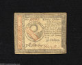 Colonial Notes:Continental Congress Issues, Continental Currency January 14, 1779 $30 Extremely Fine-AboutNew....