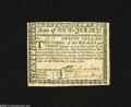 Colonial Notes:New Jersey, New Jersey June 9, 1780 $20 Gem New....