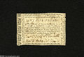 Colonial Notes:North Carolina, North Carolina December, 1768 L5 Very Fine-Extremely Fine....