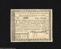 Colonial Notes:Rhode Island, Rhode Island July 2, 1780 $4 About New....