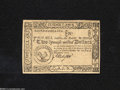Colonial Notes:South Carolina, South Carolina December 23, 1776 $2 Gem New....