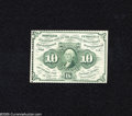 Fractional Currency:First Issue, Fr. 1241 10c First Issue Choice New....
