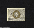 Fractional Currency:Second Issue, Fr. 1233 5c Second Issue Choice New....