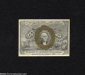 Fractional Currency:Second Issue, Fr. 1283 25c Second Issue Gem New....