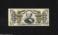 Fractional Currency:Third Issue, Fr. 1333 50c Third Issue Spinner Choice New....